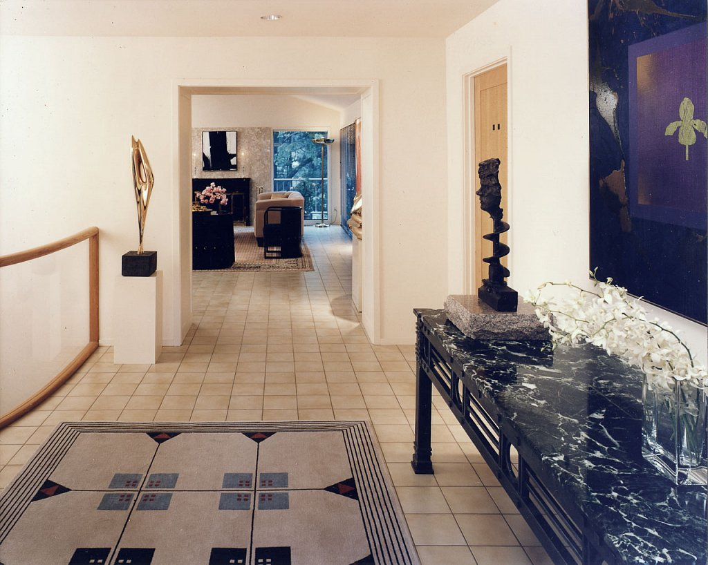 Townhouse: 62nd St.