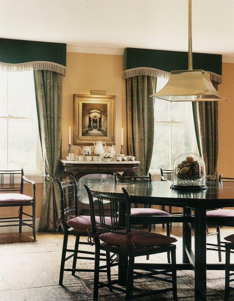 Country House : Rhinebeck